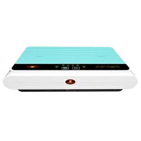 スリミング振動ステッパー スマート ホワイト SSMT-1152