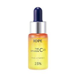 IOPE アイオペ ザ ビタミン C23【送料無料】
