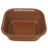 カップラー 洗い桶 角型