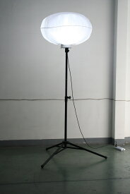 LEDバルーンライト 投光器 スーパームーン 100V電源