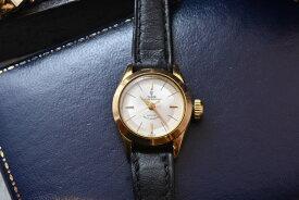 アンティーク 自動巻き TUDOR リストウォッチ 腕時計 チューダー チュードル GoldField