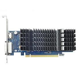 ASUS GT1030-SL-2G-BRK [GT1030/GDDR5 2GB] ファンレス仕様 LowProfile対応 GT 1030 搭載グラフィックボード