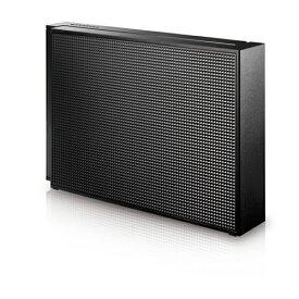 アイオーデータ HDCZ-UTL6K 6TB 外付け ハードディスク USB 3.1 Gen 1(USB 3.0)/2.0対応 パソコン/テレビ録画対応