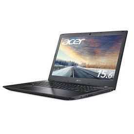 [台数限定]Acer TMP259G2M-F58U 15.6型フルHD ノートPC Windows 10 Pro、Core i5-7200U、8GBメモリ、256GB SSD搭載