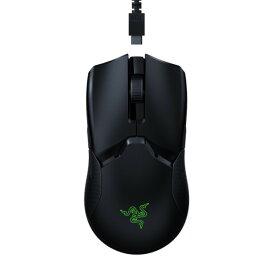 【Gaming Goods】Razer Viper Ultimate /RZ01-03050100-R3A1 軽量74g ワイヤレス/有線対応 ゲーミングマウス 充電ドック付属