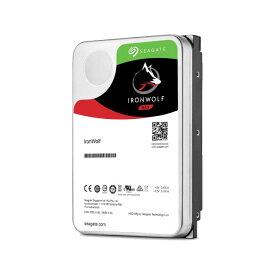 Seagate ST8000VN004 8TB NAS向け 3.5型 内蔵ハードディスクドライブ IronWolf シリーズ