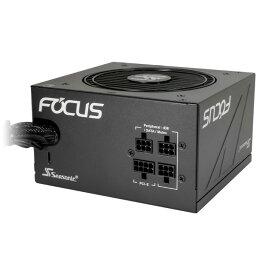 Seasonic FOCUS-GM-750 ATX電源 750W FOCUS GMシリーズ 80PLUS GOLD認証 セミモジュラーケーブル