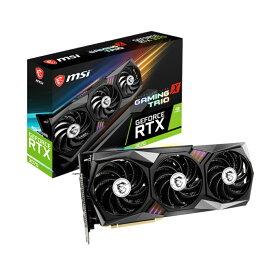 新製品 MSI GeForce RTX 3070 GAMING X TRIO GeForce RTX 3070搭載 グラフィックスカード
