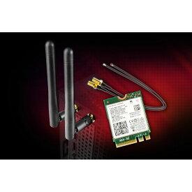 ASRock M.2 WiFi 6 kit (AX200) for DeskMini (BOX) ASRock DeskMiniシリーズ専用 M.2 Wi-Fi キット