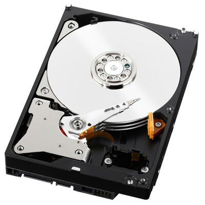 Western Digital WD40EFRX-RT2 [4TB/3.5インチ内蔵ハードディスク] [IntelliPower ] WD Redシリーズ