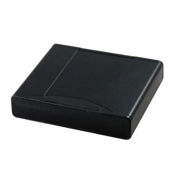 ITPROTECH Media Wave nano 手のひらサイズの超小型メディアプレーヤー