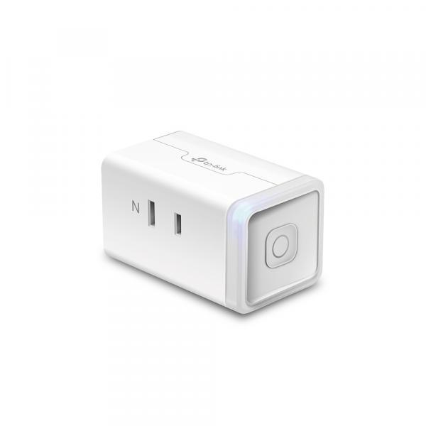 TP-Link HS105 Smart Plug WiFi スマートプラグ 遠隔操作 直差しコンセント Echo シリーズ Google Home 対応
