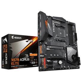 新製品 GIGABYTE X570 AORUS ELITE [ATX/AM4/X570] AMD X570チップセット搭載 エントリーモデル ATXマザーボード
