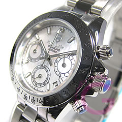ANNE CLARK アンクラーク AM-1012VD-09/AM1012VD-09 クロノグラフ マザーオブパール メタルベルト シルバー レディース 腕時計 【あす楽対応】