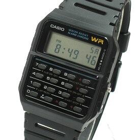 CASIO DATA BANK (カシオ データバンク) CA-53W-1ZD/CA53W-1ZD CALCULATOR(カリキュレーター) 計算機/電卓 キッズ 子供 かわいい メンズ チープカシオ チプカシ 腕時計 【あす楽対応】