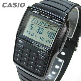 CASIO DATA BANK (カシオ データバンク) DBC-32-1ADF/DBC32-1ADF テレメモ 計算機/電卓 為替レート換算 キッズ 子供 かわいい メンズ チープカシオ チプカシ 腕時計 【あす楽対応】