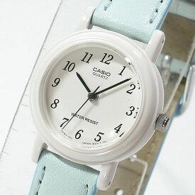 CASIO カシオ LQ-139L-2B/LQ139L-2B ベーシック アナログ ブルー キッズ 子供 かわいい レディース チープカシオ チプカシ 腕時計