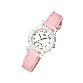 CASIO カシオ LQ-139L-4B1/LQ139L-4B1 ベーシック アナログ ピンク キッズ 子供 かわいい レディース チープカシオ チプカシ 腕時計 【あす楽対応】