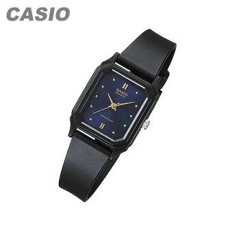 CASIO (CASIO) LQ-142E-2A/LQ142E-2A basic analog Blue Ladies watch watches