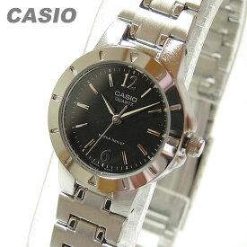CASIO カシオ LTP-1177A-1A/LTP1177A-1A ベーシック アナログ メタルベルト キッズ 子供 かわいい レディース チープカシオ チプカシ 腕時計