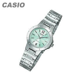 CASIO カシオ LTP-1177A-3A/LTP1177A-3A ベーシック アナログ メタルベルト キッズ 子供 かわいい レディース チープカシオ チプカシ 腕時計