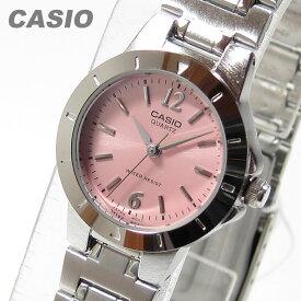 CASIO カシオ LTP-1177A-4A1/LTP1177A-4A1 ベーシック アナログ メタルベルト キッズ 子供 かわいい レディース チープカシオ チプカシ 腕時計 【あす楽対応】