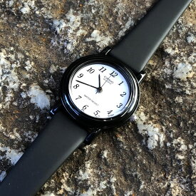 CASIO カシオ LQ-139B-1B/LQ139B-1B(LQ-139BMV/LQ139BMV) ベーシック アナログ ホワイト キッズ 子供 かわいい レディース チープカシオ チプカシ 腕時計 【あす楽対応】