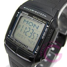 CASIO DATA BANK (カシオ データバンク) DB-36-1/DB36-1 テレメモ キッズ 子供 かわいい ユニセックス チープカシオ チプカシ 腕時計 【あす楽対応】