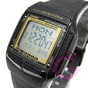 CASIO DATA BANK (カシオ データバンク) DB-36-9/DB36-9 テレメモ キッズ 子供 かわいい ユニセックス チープカシオ チプカシ 腕時計 【あす楽対応】