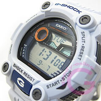 327a5180e1 GoodyOnline  CASIO g-shock G-shock Casio G-7900A-7DR   low temperature  resistance specifications White Watch g-7900A-7 tide graph