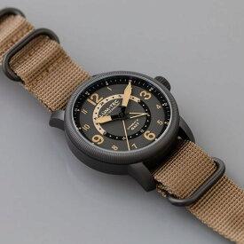 【500本限定生産】 LUM-TEC/LUMTEC ルミテック COMBAT B45 GMT コンバット スイス ロンダ製ムーブメント ミリタリーウォッチ ブラック/グレー メンズ 腕時計【あす楽対応】