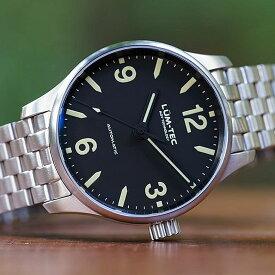 【世界限定ウォッチ】LUM-TEC/LUMTEC(ルミテック) C5 Auto C series/Cシリーズ セイコー製 NH35 自動巻きムーブメント メンズウォッチ 腕時計
