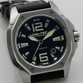 【世界限定】LUM-TEC//LUMTEC(ルミテック) V1 Vシリーズ 自動巻き ETAムーブメント レザーベルト メンズウォッチ 腕時計