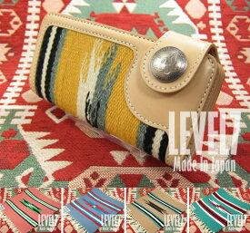 12f452620c06 ORTEGA オルテガラグウォレット レアカラー系 手縫い ユニセックス 財布 長財布