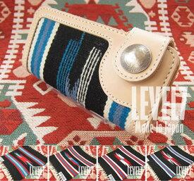 523e0aa0f425 ORTEGA オルテガラグウォレット ブラック系 手縫い ユニセックス 財布 長財布