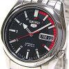 SEIKO5 ( Seiko ) SEIKO / Seiko 5 SNK375K1 automatic winding black mens PA watch watch