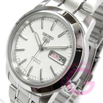 SEIKO5 ( Seiko ) SEIKO / Seiko 5 SNKE49J1 automatic self-winding watch metal belt