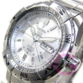 SEIKO5 ( Seiko ) SEIKO / Seiko 5 SNZJ03J1 automatic self-winding SPORTS / sports diving watch, men's watch