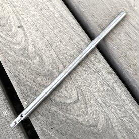 家庭用アンティークミシン HA用 針棒 ロングタイプ/約177MM パーツ/部品 【あす楽対応】