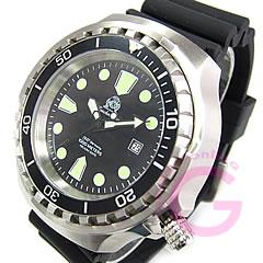 Tauchmeister 1937(トーチマイスター 1937) t0256 XL52 ダイバーズ 自動巻き 1000M防水 ドイツ製 メンズウォッチ 腕時計 【あす楽対応】