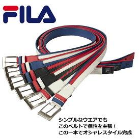 FILA フィラ メンズベルト FL-BT0518