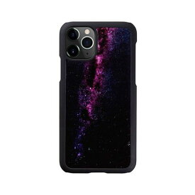 iPhone11 Pro 天然貝ケース カバーiPhone 11Pro Milky wayI16871i58R スマホ スマートフォン docomo au softbank5.8 アイフォン ポイント 送料無料 4589753058712