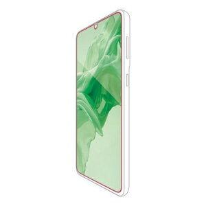 GALAXY S21 5G 液晶保護ガラスフィルムdocomo sc51b / au scg09 galaxy s 21 5g光沢 強化ガラス 0.25mm フィルム シール シート 液晶 保護ギャラクシー サムスン ポイント 送料無料 10pGP2885GS21 4988075683051