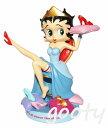 ベティー(ベティ)ブープI WAS BORN TO BE A PRINCESSIt's All About The Shoes! 置物 フィギュア 靴は私のすべて!私はプリンセス…