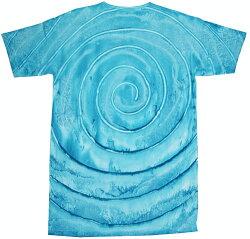 ベティー(ベティ)ブープbettyboopロング丈Tシャツだぼっとした形のTシャツ大き目Tシャツナイトドレスサーフィン柄