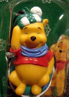 Winnie the Pooh Winnie the pooh Christmas lights illuminated ornaments