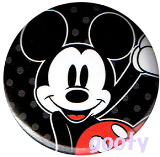 Mickey Mouse クラッシックミッキー dot pattern can batch loungefly lounge fly