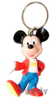 Imported directly from Mickey Mouse key chain mickey mouse Keychain manufacture discontinued casual wear U.S.