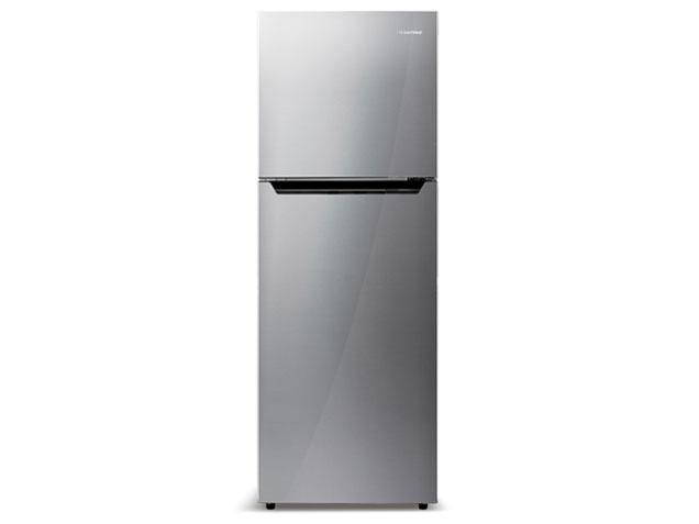 大特価!ハイセンス Hisense 2ドア冷凍冷蔵庫 HR-B2301 227L シルバー【アウトレット品】【送料込(北海道、離島、沖縄別途)】【代引き不可】
