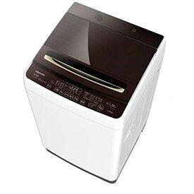 ハイセンス 全自動洗濯機 HW-DG80A (8.0Kg)hisense 【アウトレット品】【送料込み(北海道、九州、離島、沖縄別途)】【時間指定・代引き不可】
